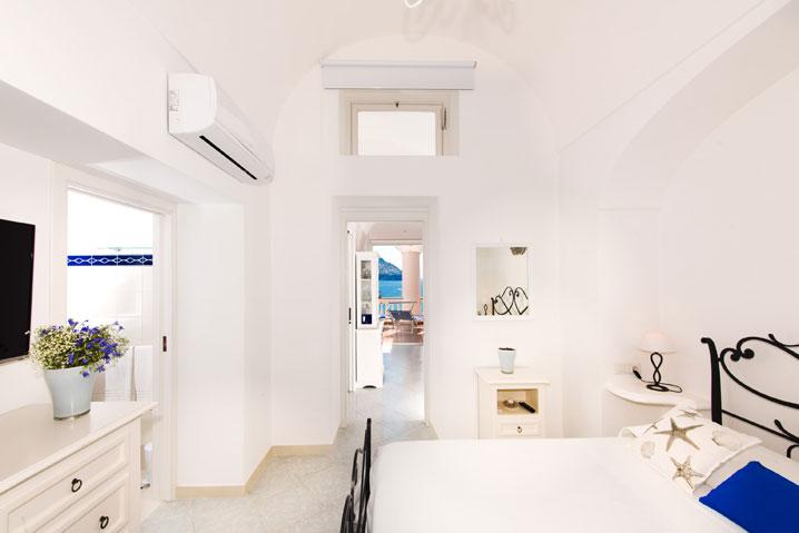 Camera appartamento in affitto Costiera Amalfitana Stella